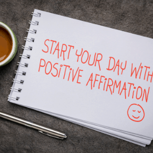 New affirmations picture