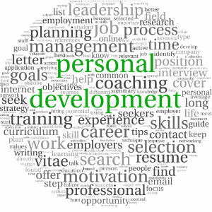 why is personal development important
