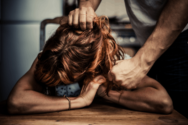 Red Flags Of Abuse